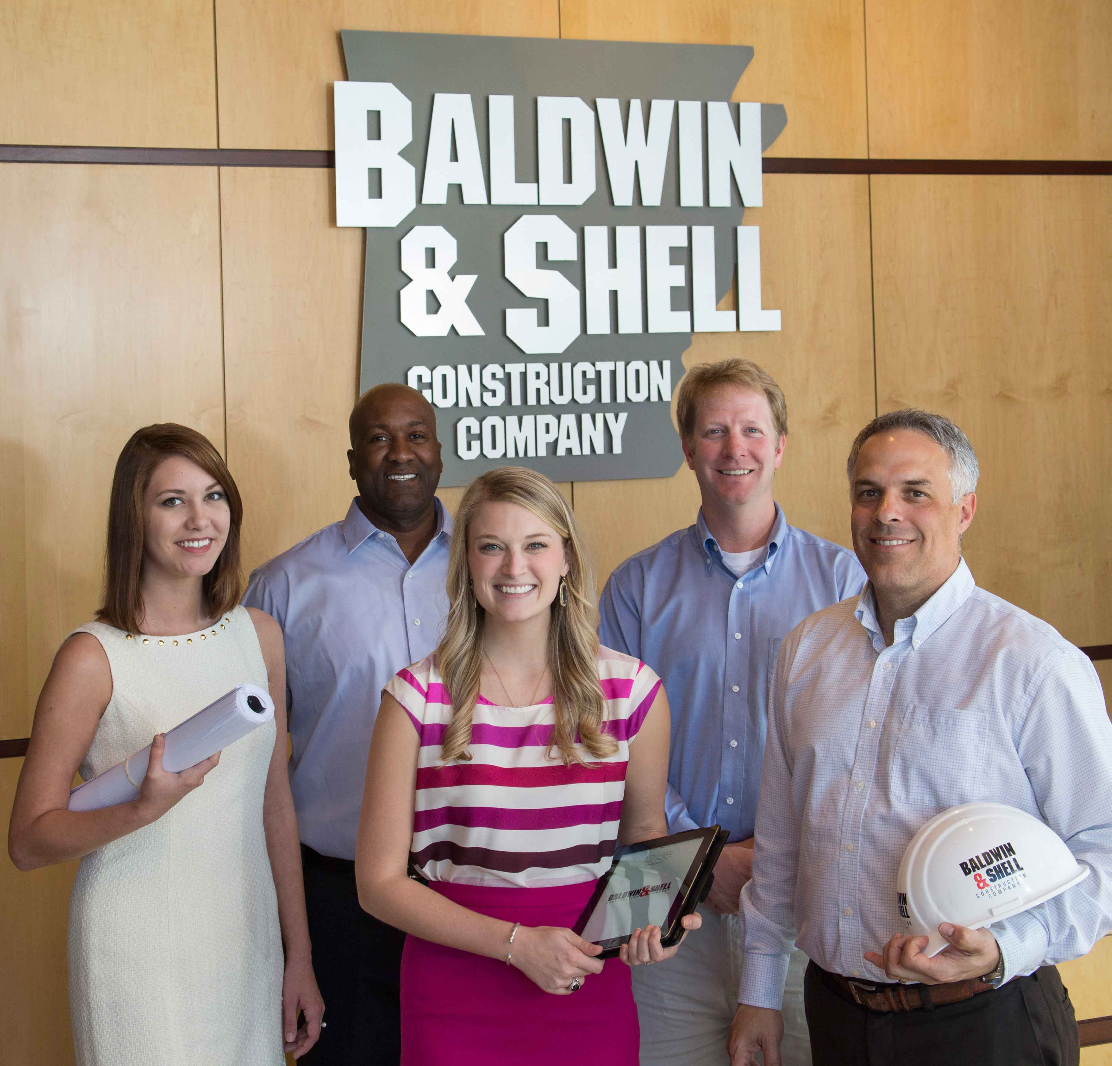 Baldwin & Shell Careers