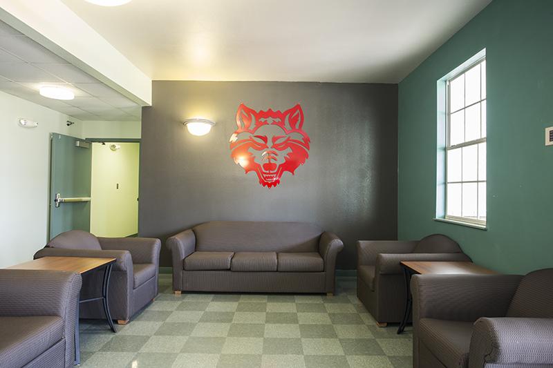 Asu Meeting Rooms