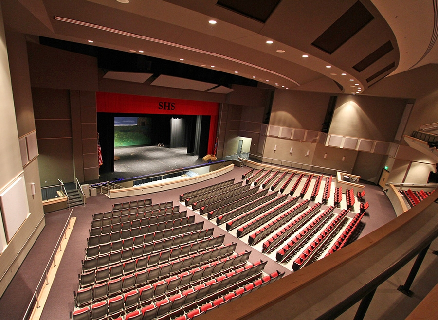 Searcy Performing Arts