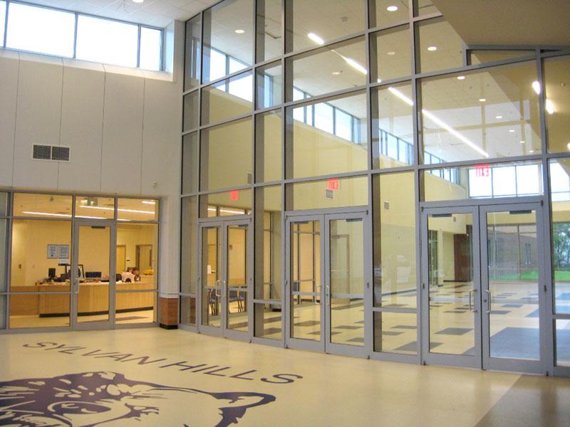 Sylvan Hills Middle School