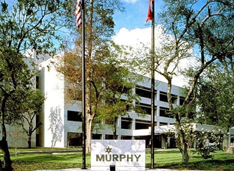 Murphy Oil Headquarters