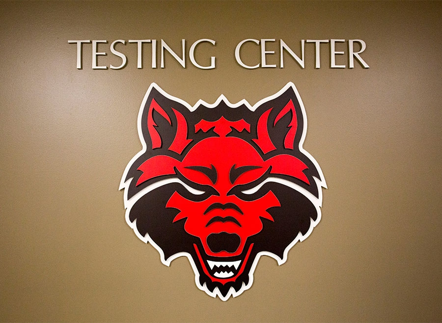Arkansas State University Testing Center