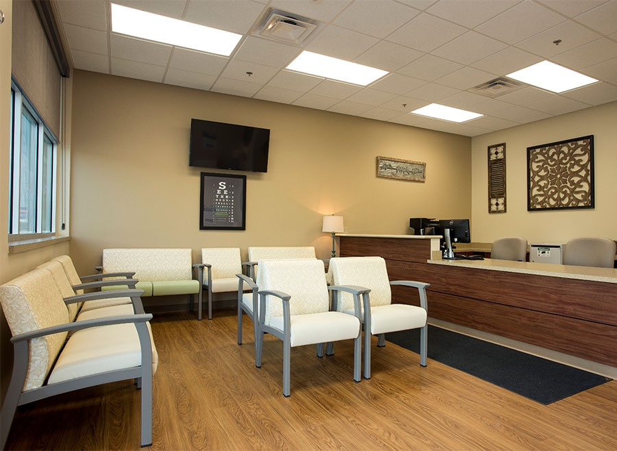 Baptist Health Urgent Care