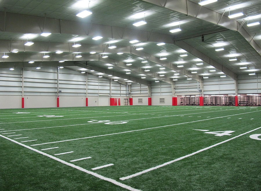 Searcy High School Field House